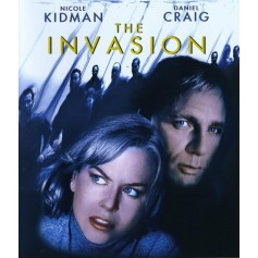Invasion (2007) (Blu-ray)
