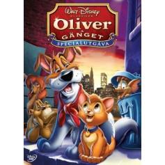 Oliver & gänget - Specialutgåva