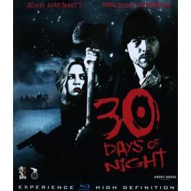 30 Days of Night (Blu-ray)
