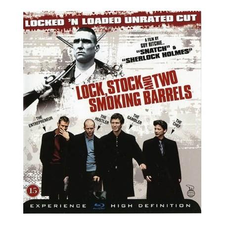 Lock, Stock & Two Smoking Barrels (Blu-ray)