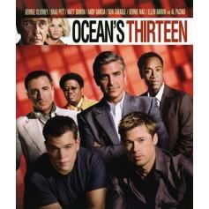 Ocean's thirteen (Blu-ray)