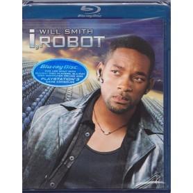 I, Robot (Blu-ray) (Import)