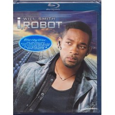 I, Robot (Blu-ray) (Import)