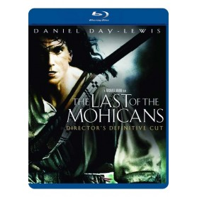 Last of the Mohicans (Blu-ray) (Import)
