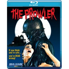 The Prowler (Blu-ray) (Import)