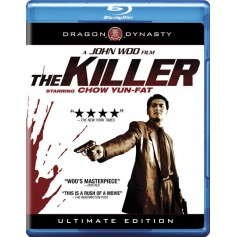 The Killer (Blu-ray) (Import)