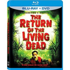 Return Of The Living Dead (Blu-ray ) (Import)