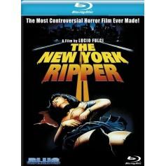 New York ripper (Blu-ray) (Import)