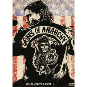 Sons of Anarchy - Säsong 1