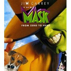 Mask (Blu-ray)