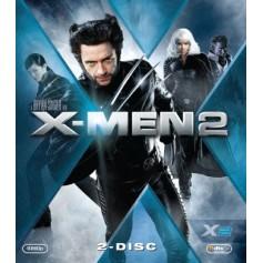 X-Men 2 (2-disc) (Blu-ray)