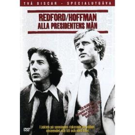 Alla presidentens män SE (2-disc)