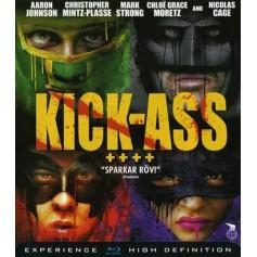Kick Ass (Blu-ray)