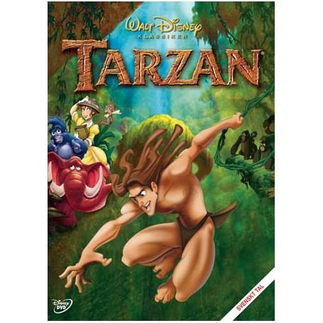 Tarzan (Disney) (Nyutgåva)