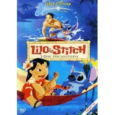 Lilo & Stitch (2-disc)