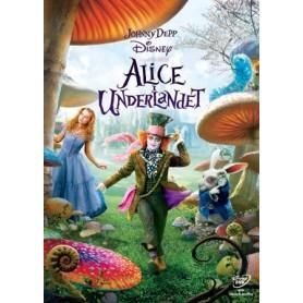 Alice i Underlandet (2010)