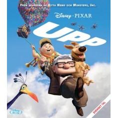 Upp (2-disc) (Blu-ray)
