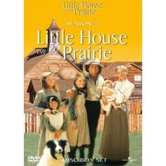 Lilla huset på prärien - Säsong 4 (6-disc)