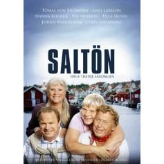 Saltön - Säsong 3