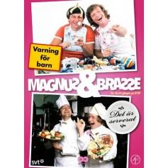Magnus & Brasse (2-disc)