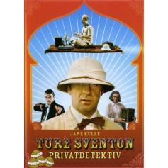 Ture Sventon - Privatdetektiv
