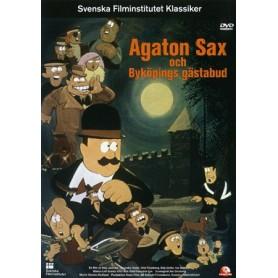 Agaton Sax och Byköpings gästabud