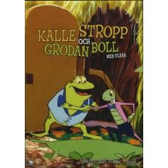Kalle Stropp & Grodan Boll med flera