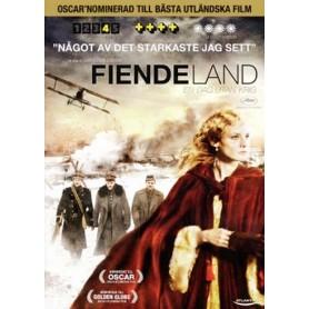 Fiendeland - En dag utan krig