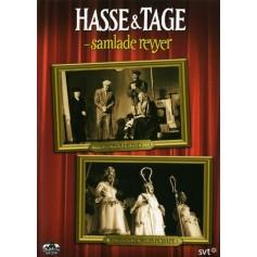 Hasse & Tage - Gröna Hund/Konstgjorda Pompe