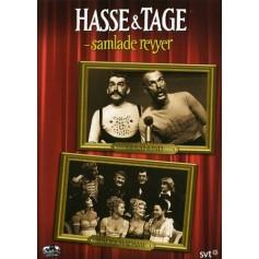 Hasse & Tage - Gula Hund/Spader Madame