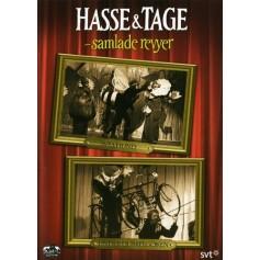 Hasse & Tage - Svea Hund/Under Dubbelgöken