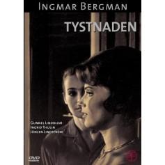Tystnaden (Bergman)