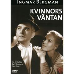 Kvinnors väntan (Bergman)
