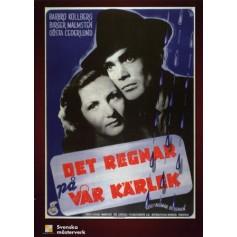 Det regnar på vår kärlek (Bergman)