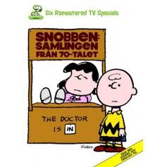 Snobben - Samlingen från 70-talet (2-disc)