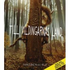Till vildingarnas land (Blu-ray inkl Digital Copy)