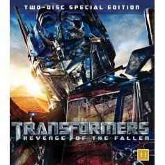 Transformers 2 - Revenge of the Fallen (2-disc) (Blu-ray)
