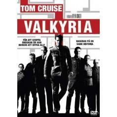 Valkyria (+ Digital Copy) (2-disc)