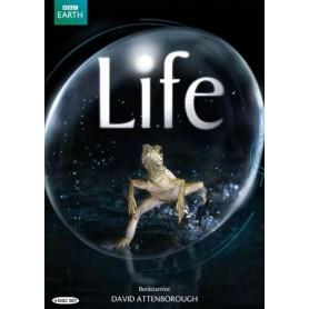 Life (BBC) (4-disc)