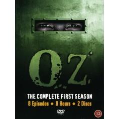 OZ - Säsong 1 (2-disc)