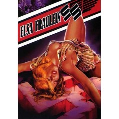 Elsa Fraulein SS (Hell Train) (Import)