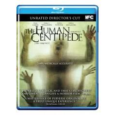 Human centipede (Blu-ray) (Import)