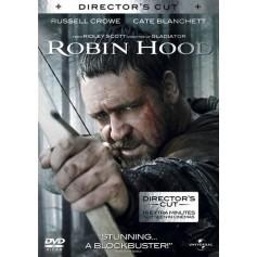 Robin Hood - Director's Cut (2010)