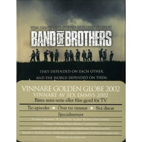 Band of Brothers (6 Disc Box)