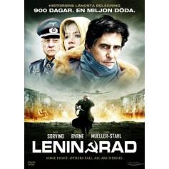 Belägringen av Leningrad