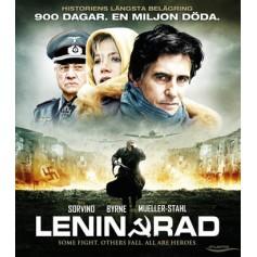 Belägringen av Leningrad (Blu-ray)