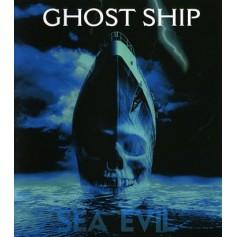 Ghost Ship (Blu-ray)