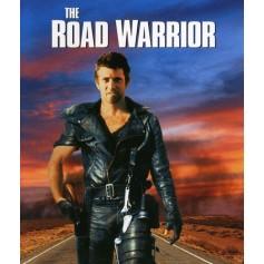 Mad Max 2 - Road warrior (Blu-ray)