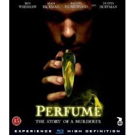 Parfymen (Blu-ray)