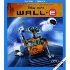 Wall-E (2-disc) (Blu-ray)